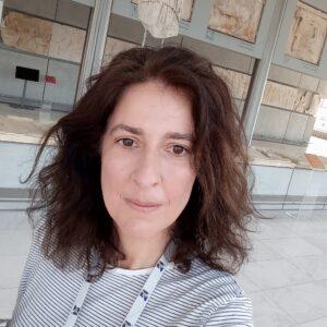 Μαρία Τζαμπούρα